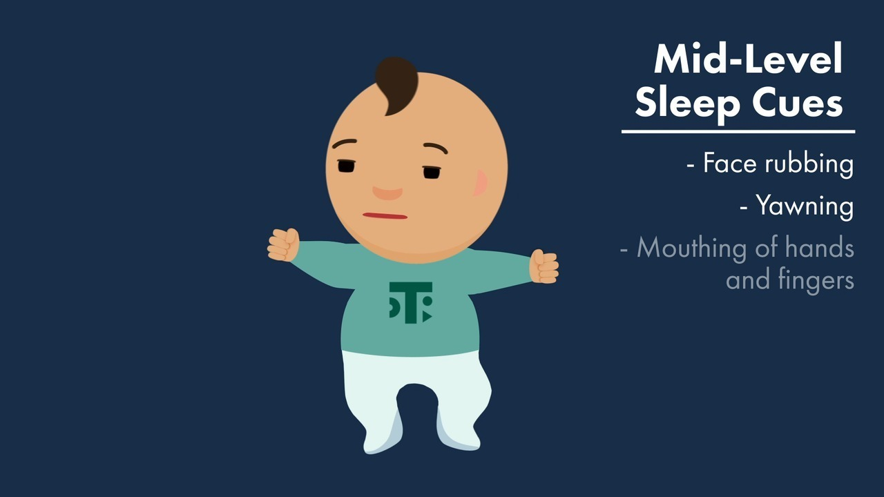 Baby Sleep Cues Review Preview Image